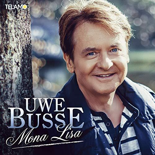 Uwe Busse - Mona Lisa (2019)