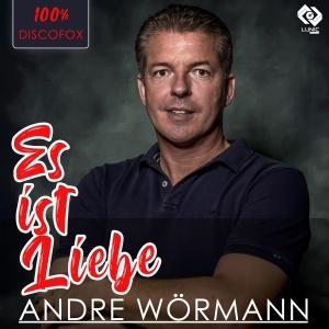 Andre Wörmann - Es ist Liebe