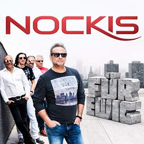 Nockis - Ich hol dich dort ab