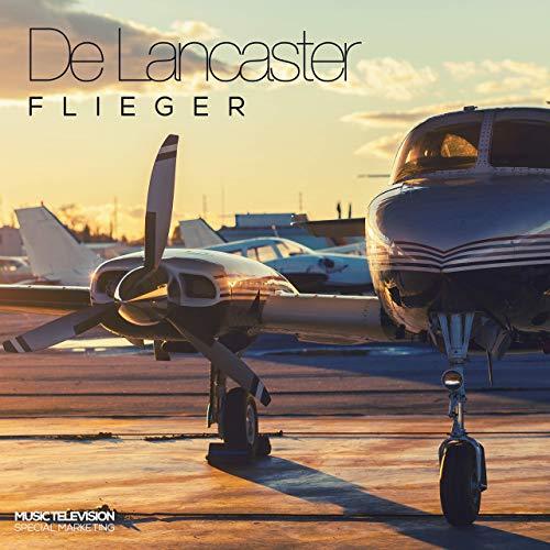 De Lancaster - Flieger