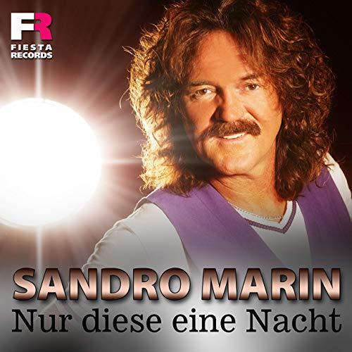 Sandro Marin - Nur diese eine Nacht