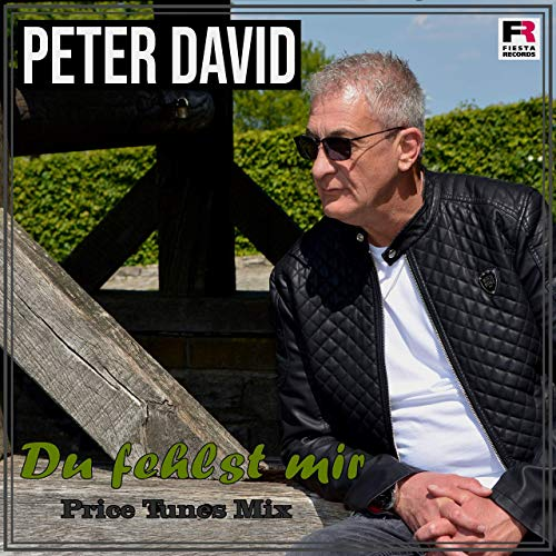 Peter David - Du fehlst mir