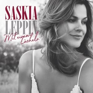 Saskia Leppin - Mit einem Lächeln