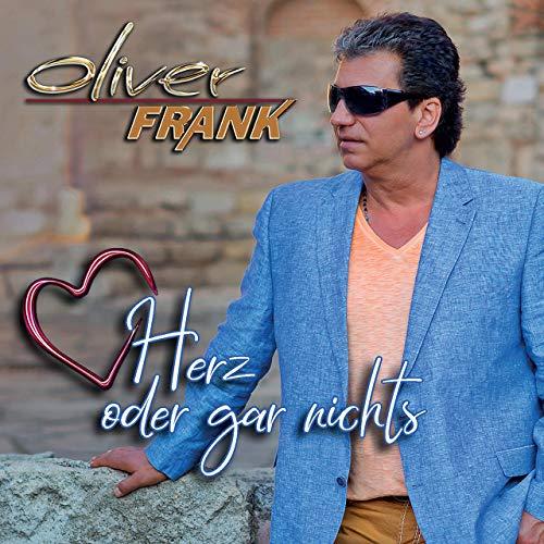 Oliver Frank feat. Oxana - Italienische Sehnsucht
