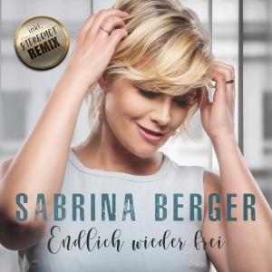 Sabrina Berger - Endich wieder frei