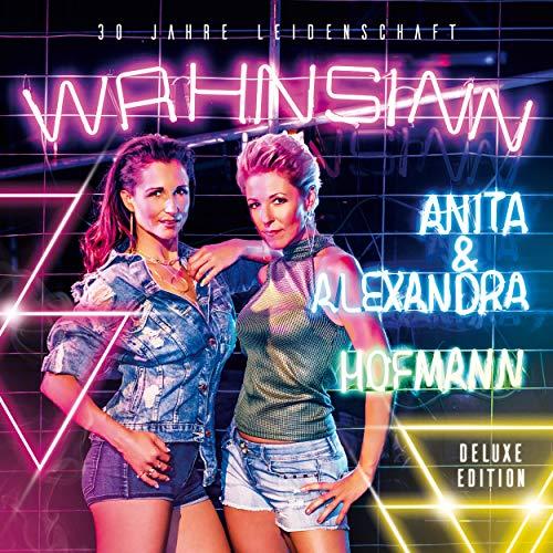 Anita & Alexandra Hofmann  - Sempre Sempre (Hofmann Edition)