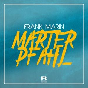 Frank Marin - Marterpfahl
