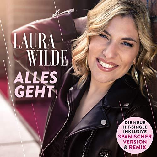 Laura Wilde - Alles geht / Todo va