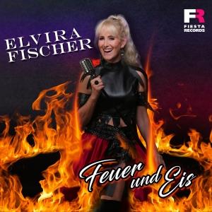 Elvira Fischer - Feuer und Eis