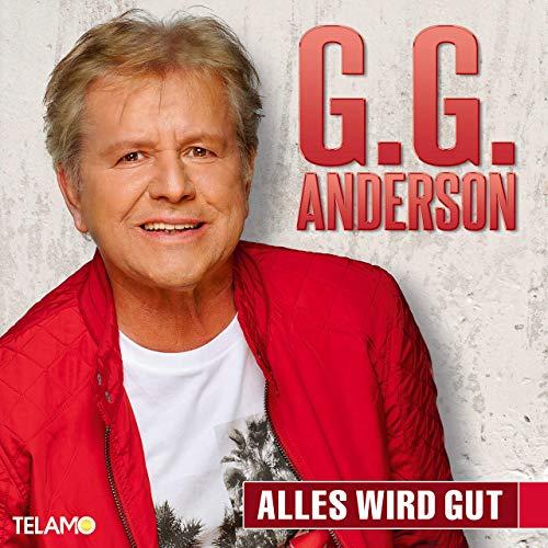 G.G. Anderson - Weine nicht, African Baby
