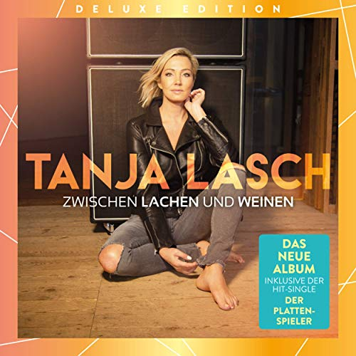Tanja Lasch  - Alle Farben meiner Welt