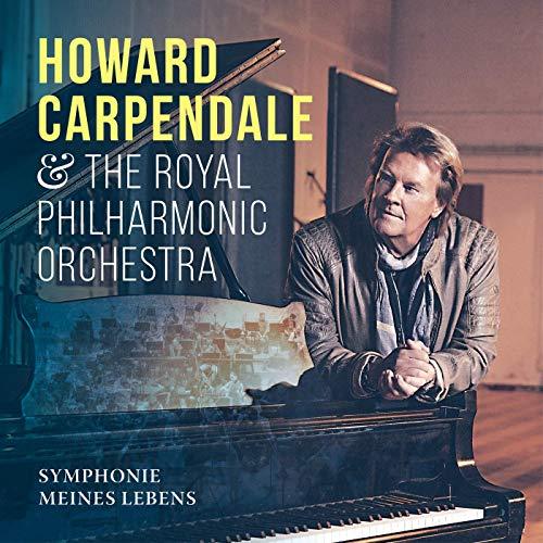 Howard Carpendale & Royal Philharmonic Orchestra - Nachts, wenn alles schläft (2019)