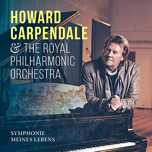 Howard Carpendale & Royal Philharmonic Orchestra - Hello Again (2019)