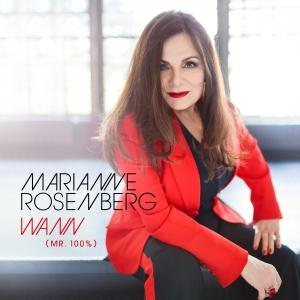 Marianne Rosenberg - Wann (Mr. 100%)