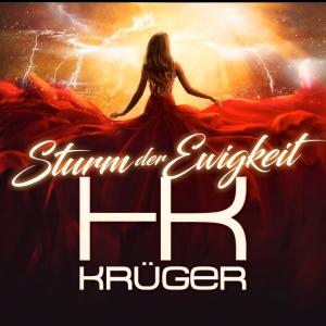 HK Krüger - Sturm der Ewigkeit