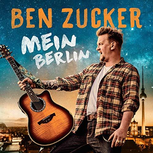 Ben Zucker - Mein Berlin