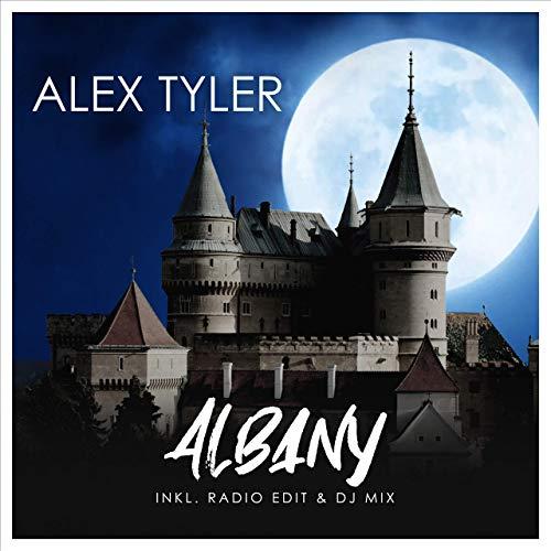 Alex Tyler - Albany