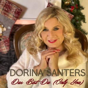 Dorina Santers - Das bist du (Only You)