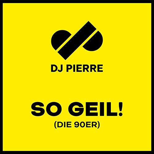 DJ Pierre feat. Anna-Carina Woitschack - Mit Dir Undercover