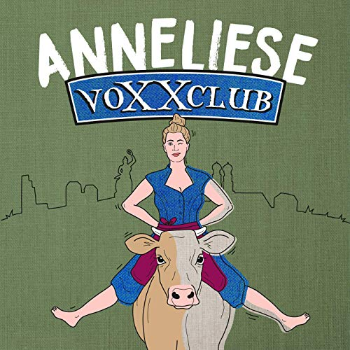 voXXclub - Anneliese