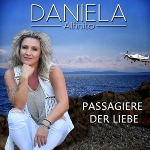 Daniela Alfinito - Passagiere der Liebe