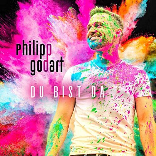 Philipp Godart - Du bist da