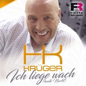 HK Krüger - Ich liege wach (heute Nacht)