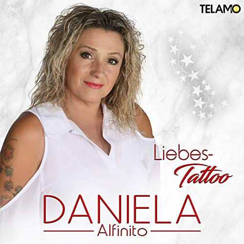 Daniela Alfinito - Die Hölle kann warten