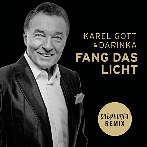 Karel Gott & Darinka - Fang das Licht (Stereoact Remix 2020)