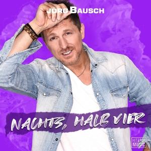Jörg Bausch - Nachts, halb vier