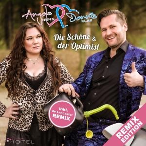 Angela Henn & Dennis Klak - Die Schöne & der Optimist