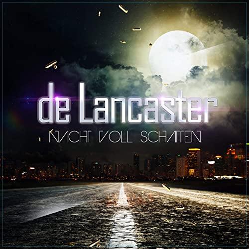 De Lancaster - Nacht voll Schatten
