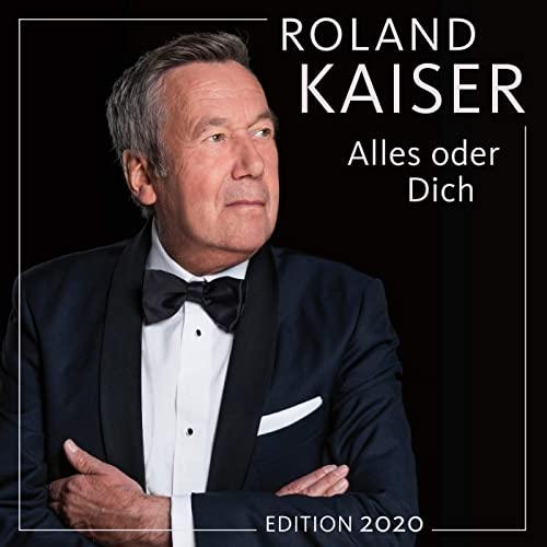 Roland Kaiser - Lang nicht mehr gemacht