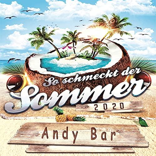 Andy Bar - So schmeckt der Sommer (2020)