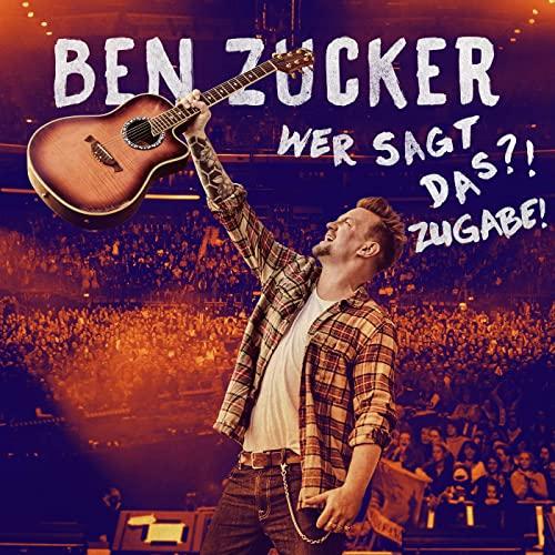 Ben Zucker - Ich will dich jetzt
