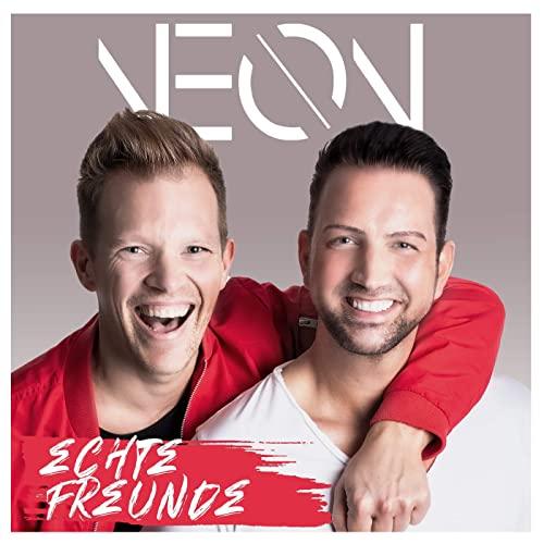 Neon - Echte Freunde