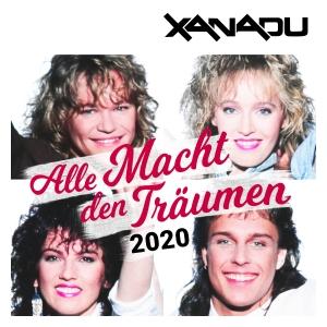 Xanadu - Alle Macht den Träumen 2020