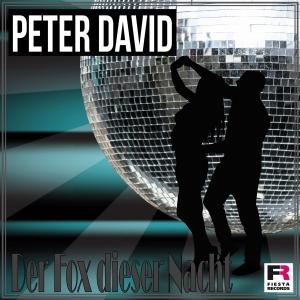 Peter David - Der Fox dieser Nacht