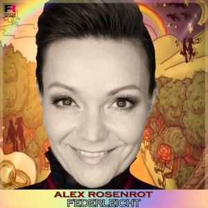 Alex Rosenrot - Federleicht