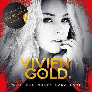 Vivien Gold - Mach die Musik ganz laut