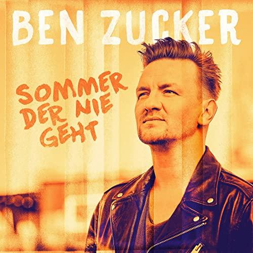 Ben Zucker  - Sommer der nie geht