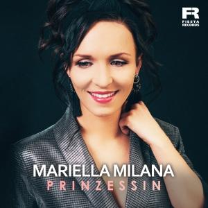 Mariella Milana - Prinzessin