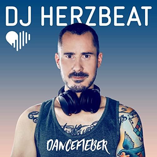 DJ Herzbeat feat. Julia Lindholm - Cold Days Hot Nights - Es ist DJ Herzbeat-Zeit