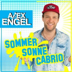 Alex Engel - Sommer, Sonne, Cabrio