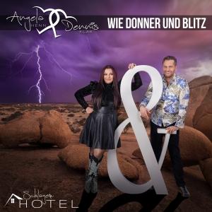 Angela Henn & Dennis Klak - Wie Donner und Blitz