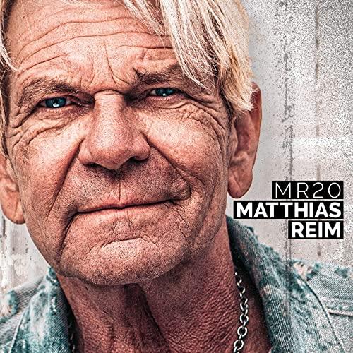 Matthias Reim - Kopf oder Zahl