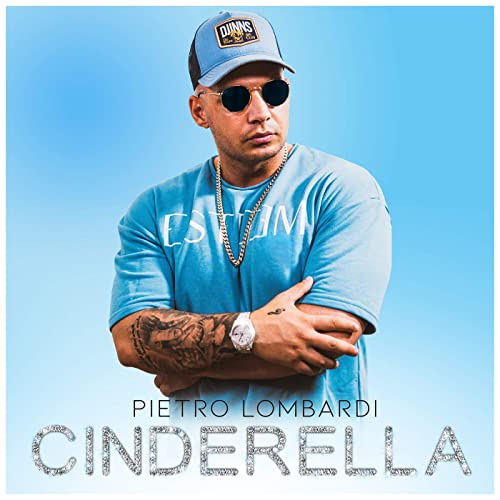 Pietro Lombardi - Cinderella