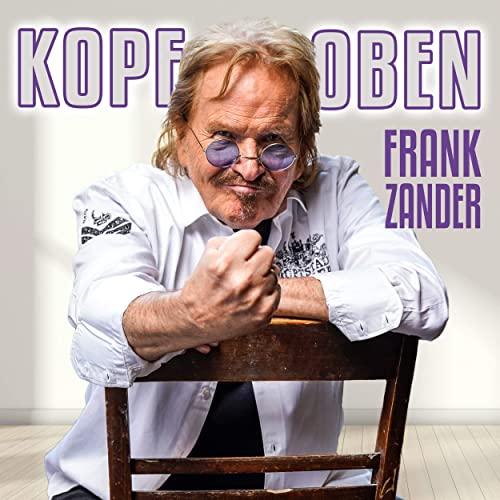 Frank Zander - Kopf oben