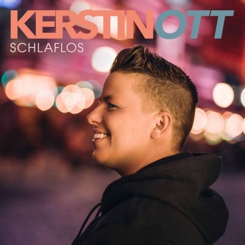Kerstin Ott - Schlaflos
