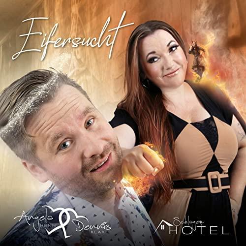 Angela Henn & Dennis Klak - Eifersucht